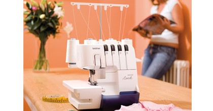 Brother Serger 3034D