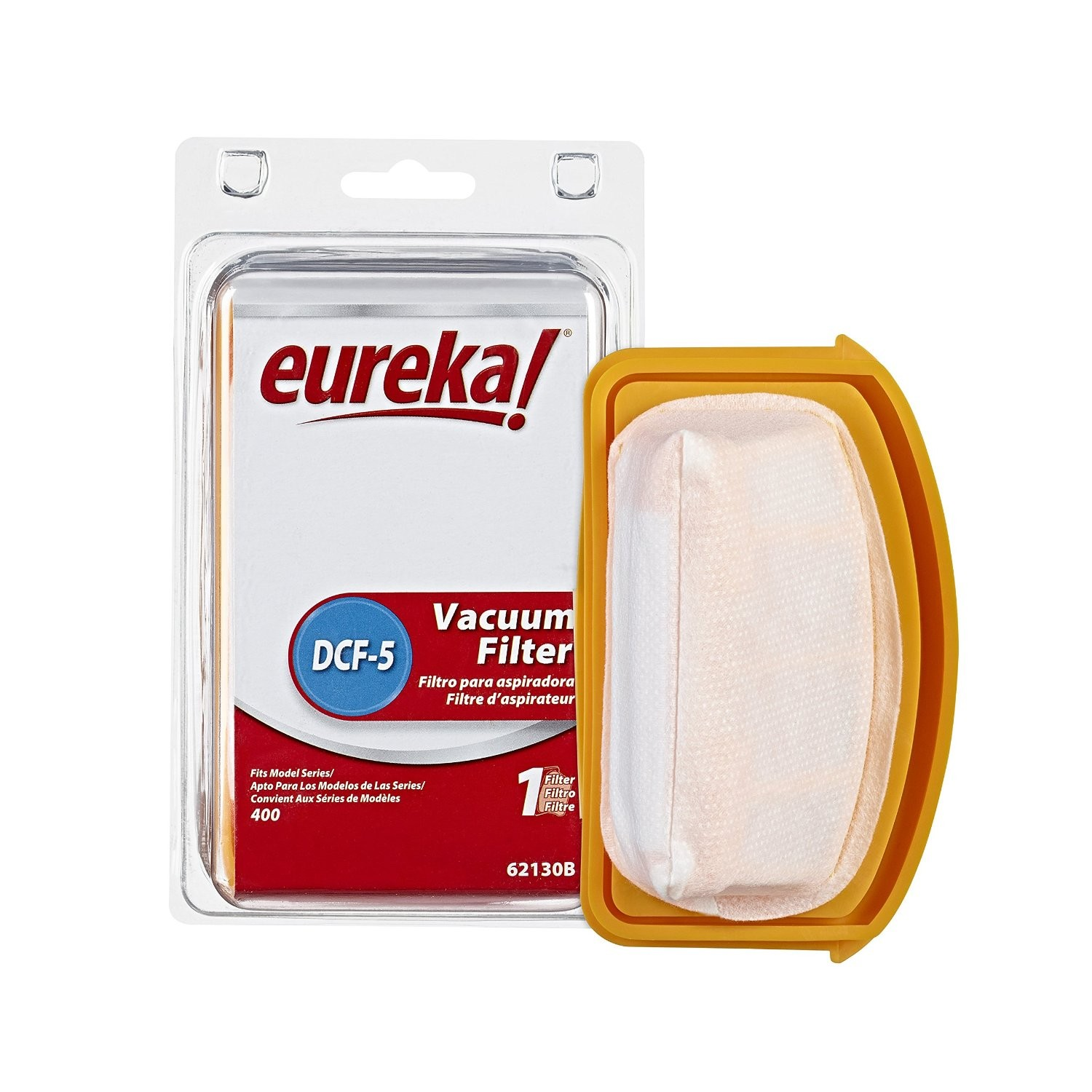 Eureka Genuine DCF-5 filter