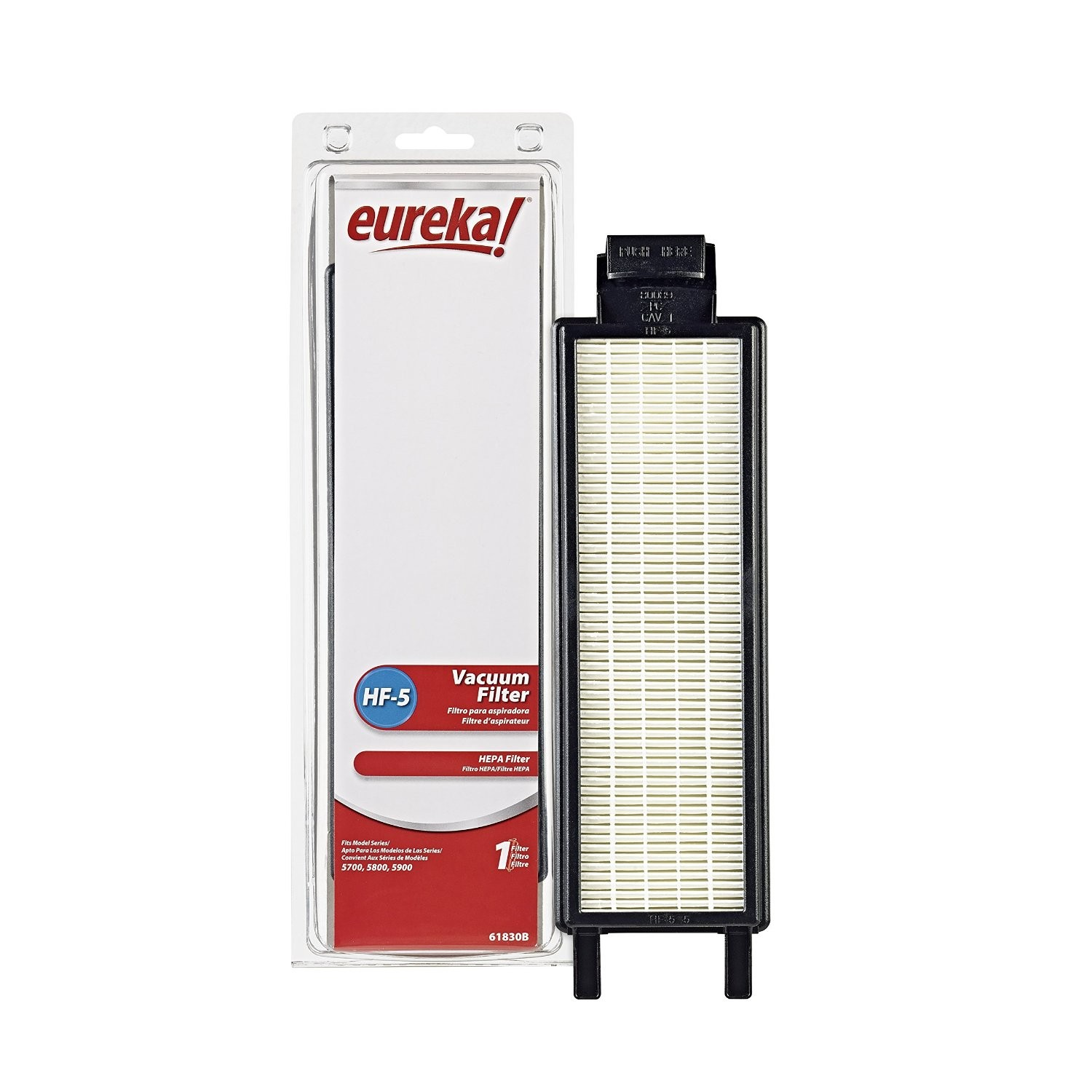 Eureka HF-5 Hepa filter for Lightspeed
