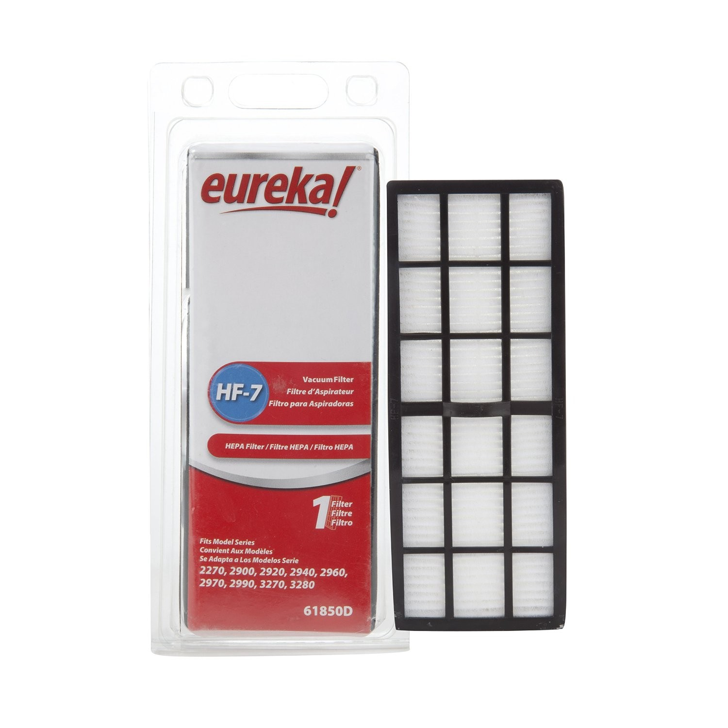 Eureka Genuine HF-7 Hepa Filter