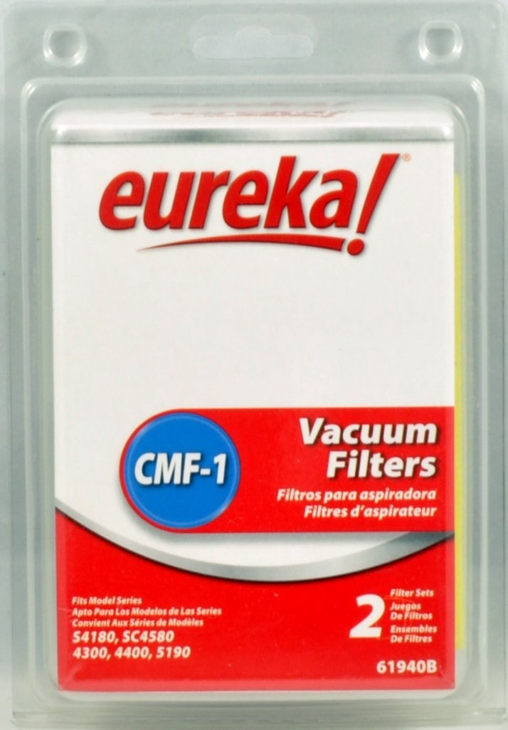 Eureka Genuine Cmf-1 filter