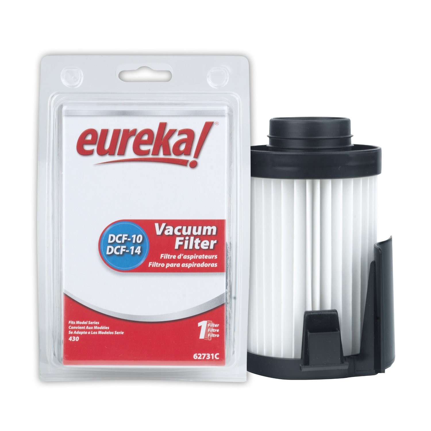 Genuine Eureka DCF-10 / DCF-14 Filter