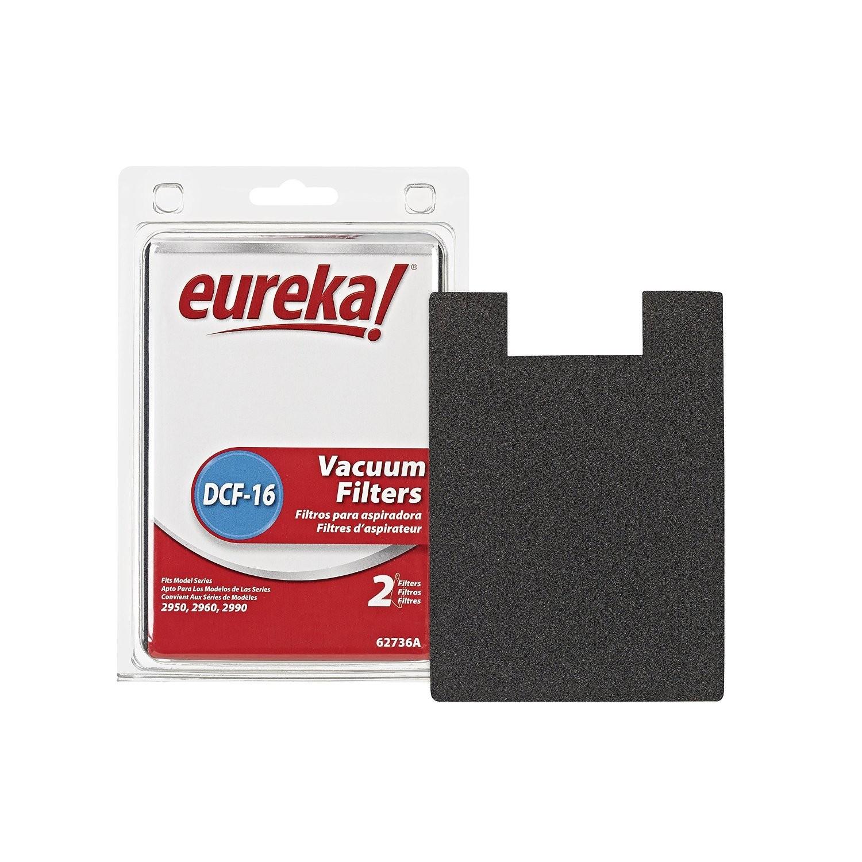 Eureka Genuine DCF-16 filter