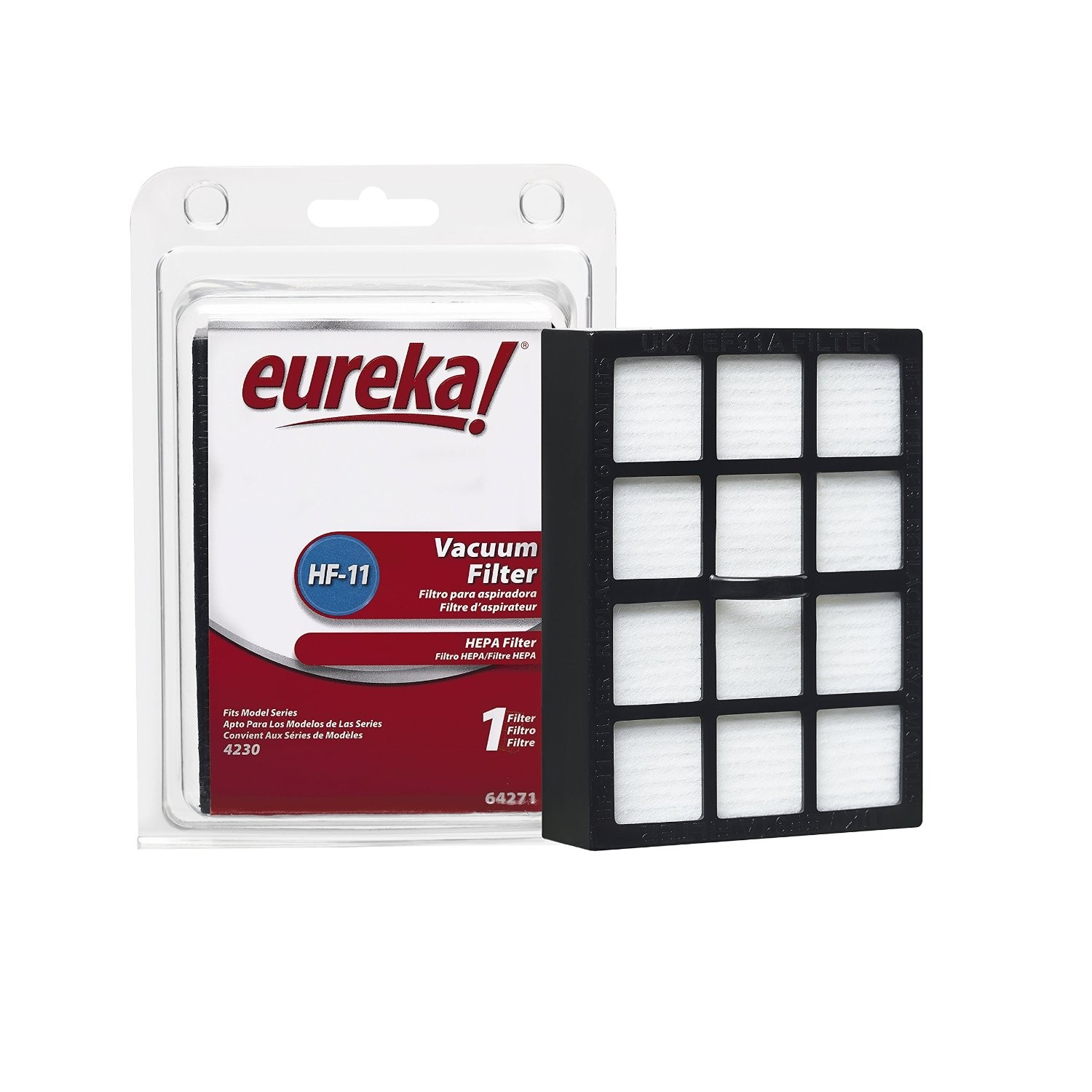 Eureka Genuine HF-11  Filter