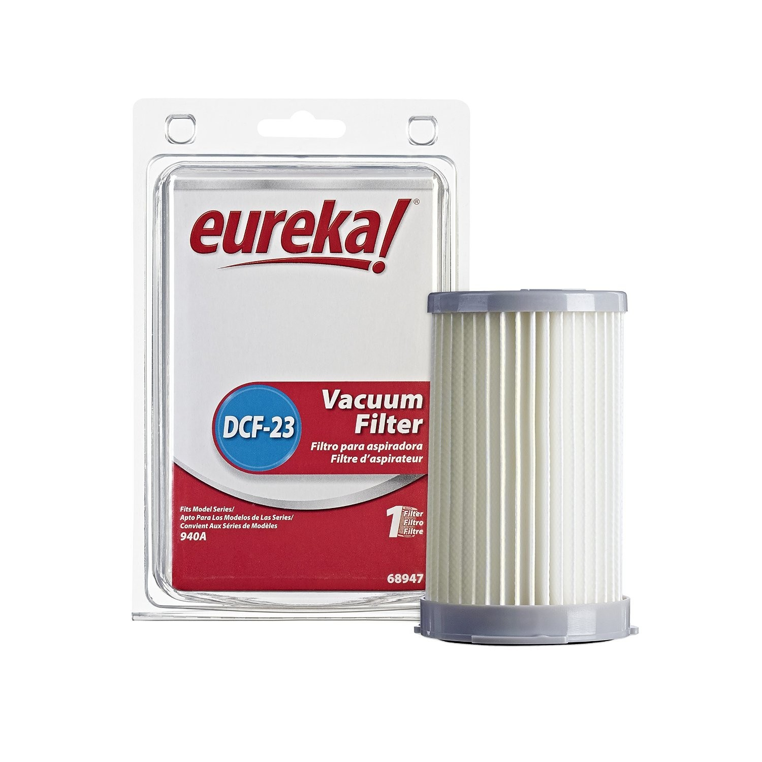 Eureka Genuine DCF-23 filter