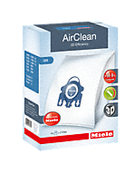 Miele Airclean 3D Efficiency GN FilterBags