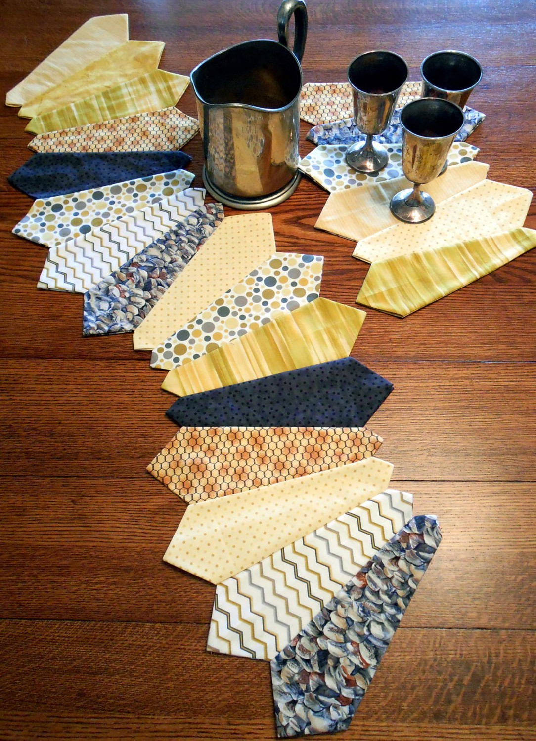 Dining Dresdens Pattern