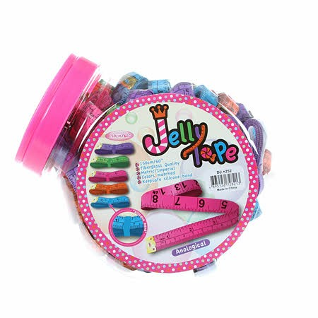 Jelly Tape Assortment