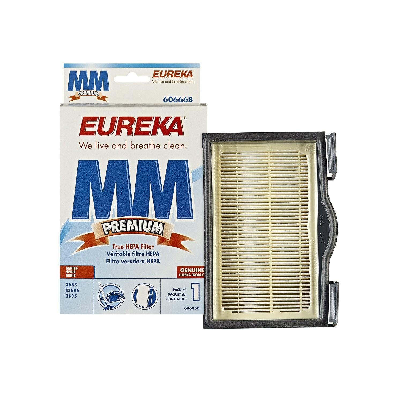 Genuine Eureka MM filter (formerly HF-8)