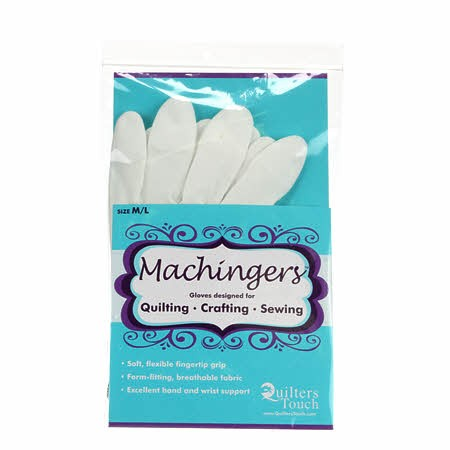 Machingers Sew Gloves Medium/Large