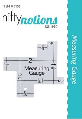 NN Measuring Gauge