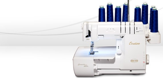 Babylock BLES8 Ovation Serger
