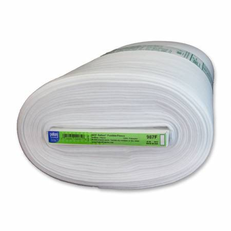 Fusible Fleece Pellon 45in x 20yds