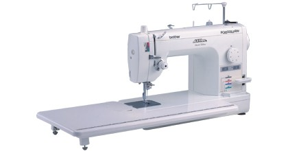 Brother PQ1500SLPRW Straight Stitch Sewing Machine