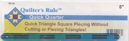 Quick Quarter Ruler