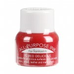All Purpose Liquid Ink Red Delicious