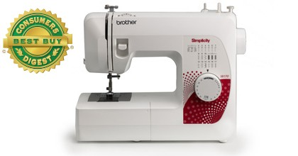 Simplicity SB170 Sewing Machine