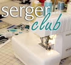 Serger Club