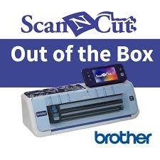 Scan N Cut Club