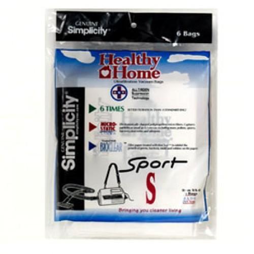 Sport Paper Bags