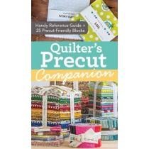 Quilter's Precut Companion Book