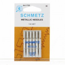 Schmetz Metallic Machine Needle Size 14/90