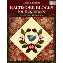 Baltimore Blocks for Beginners