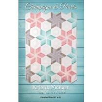 Champaign and Pearls Quilt