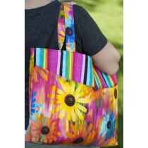 Summer Sizzler ~ Gift Bag