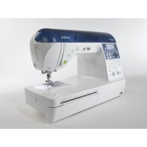 Brother Innov-is NX450Q –Quilting