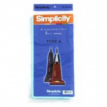 Simplicity Type A Bags