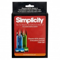 Simplicity Synchrony S30P and S30PET Filter Set