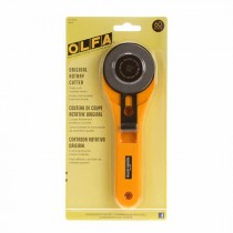 Olfa Rotary Cutter 60MM - *RTY-3