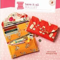Have It All Wallet Pattern