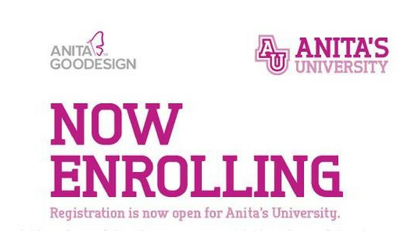 Anita U