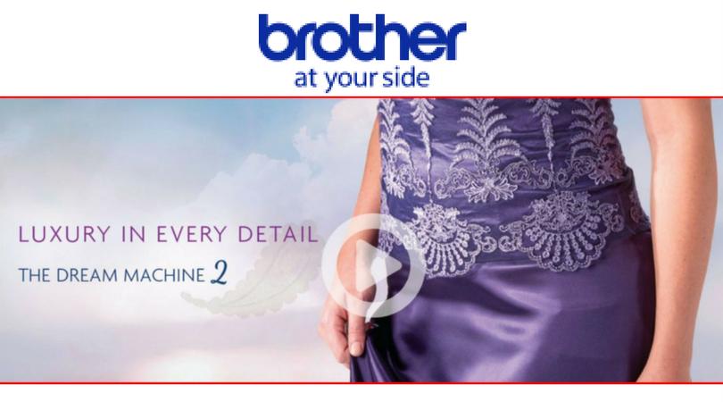 Brother Dream Machine 2