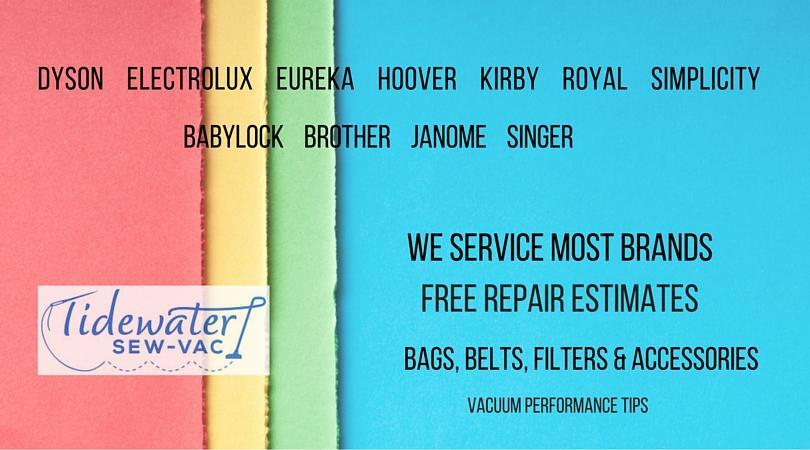 We Repair Most Brands