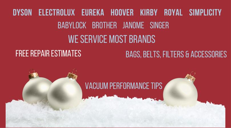 We Repair Most Brands