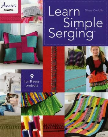 Learn Simple Serging