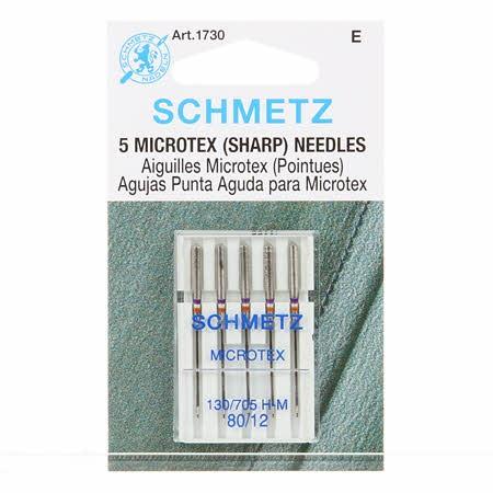 Floriani Chrome Embroidery Needles