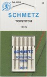 Schmetz Topstitch Machine Needle Size 14/90