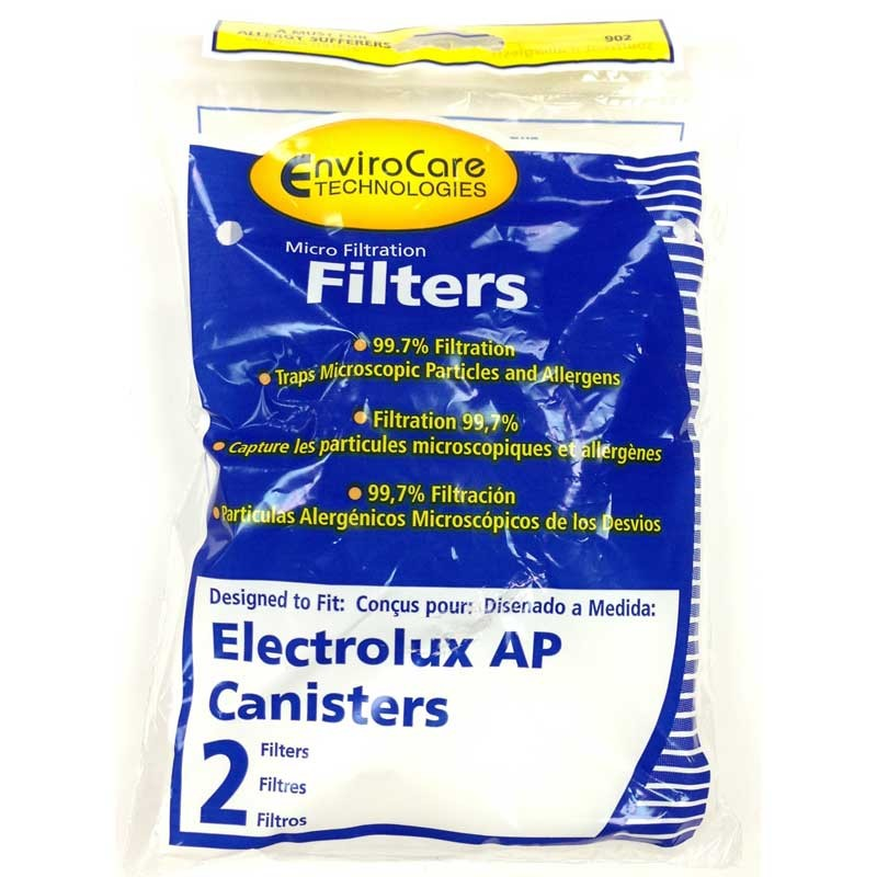 Electrolux After Filter for Hitech 2000 LE