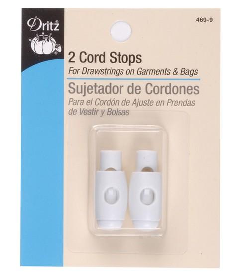 Dritz Cord Stops