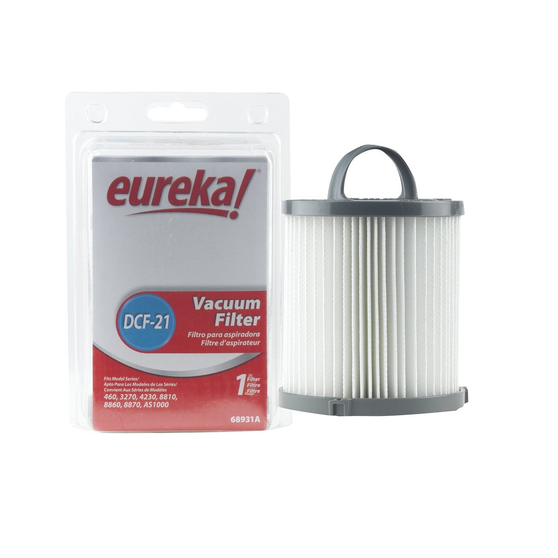 Eureka Genuine DCF 21 Filter