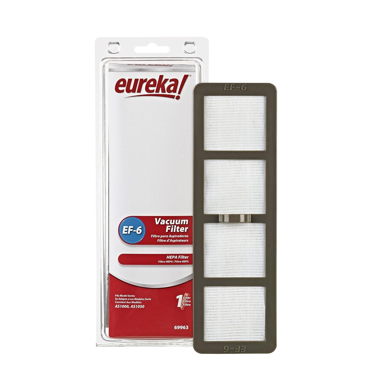 Genuine Eureka EF-6 Filter