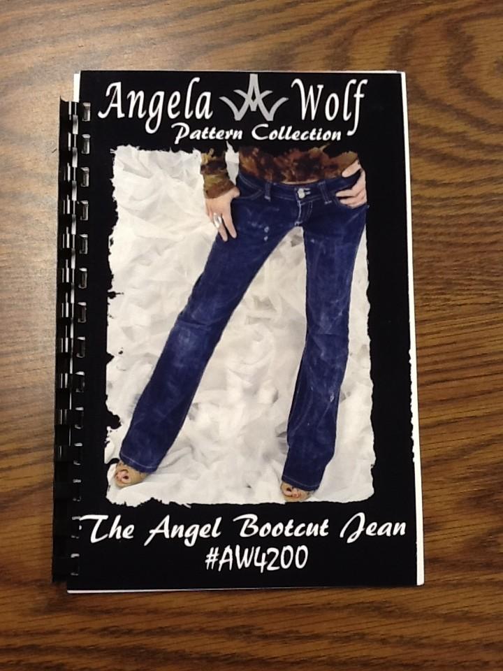 Make Your Own Designer Jeans