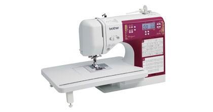 Brother Designio Series DZ3400 Computerized Sewing & Quilting Machine
