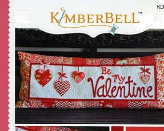 Kimberbell Pillow