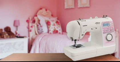 Brother Innov-ís 40e Sewing and Quilting