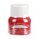 All Purpose Liquid Ink Red Delicious